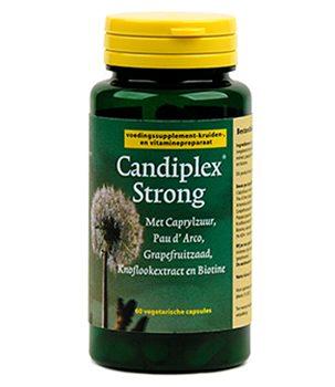 Candiplex® Strong